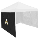 Appalachian State Tent Side Panel w/ Mountaineers Logo - Logo Brand
