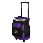 East Carolina Rolling Cooler w/ Pirates Logo - 24 Cans