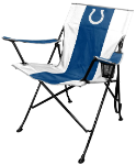 Indianapolis Colts Tailgate Canvas Chair
