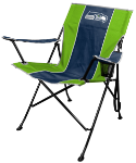 Seattle Seahawks Tailgate Canvas Chair