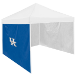 Kentucky Tent Side Panel w/ Wildcats Logo - Logo Brand