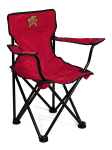 Maryland Toddler Chair w/ Terrapins Logo