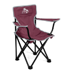Mississippi State Toddler Chair w/ Bulldogs Logo