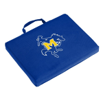McNeese State Seat Cushion w/ Cowboys logo