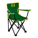 Oregon Toddler Chair w/ Ducks Logo
