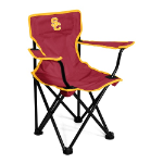 Southern Cal Toddler Chair w/ Trojans Logo
