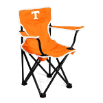 Tennessee Toddler Chair w/ Volunteers Logo