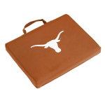 Texas Seat Cushion w/ Longhorns logo