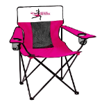 Fight Like a Girl Elite Chair