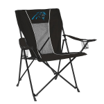 Carolina Game Time Chair w/ Panthers Logo