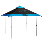 Carolina Pagoda Tent w/ Panthers Logo