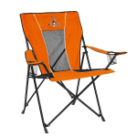 Cleveland Game Time Chair w/ Browns Logo