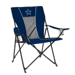 Dallas Game Time Chair w/ Cowboys Logo