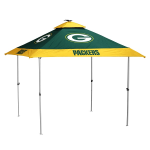 Green Bay Pagoda Tent w/ Packers Logo