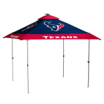 Houston Pagoda Tent w/ Texans Logo