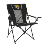 Jacksonville Game Time Chair w/ Jaguars Logo