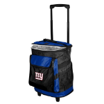 New York Rolling Cooler w/ Giants Logo - 24 Cans