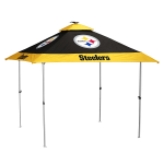 Pittsburgh Pagoda Tent w/ Steelers Logo