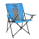 Tennessee Game Time Chair w/ Titans Logo