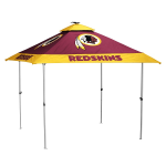 Washington Pagoda Tent w/ Redskins Logo