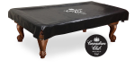 Canadian Club Whiskey Pool Table Cover - Black Vinyl