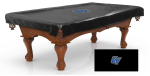 Grand Valley State Pool Table Cover w/ Lakers Logo - Vinyl