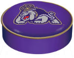 James Madison Dukes Bar Stool Seat Cover