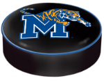 Memphis Tigers Bar Stool Seat Cover