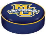 Marquette Golden Eagles Bar Stool Seat Cover
