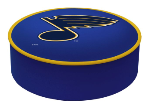 St Louis Blues Bar Stool Seat Cover