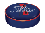 Tulsa Golden Hurricanes Bar Stool Seat Cover
