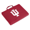 University of Indiana Bleacher Cushion w/ Officially Licensed Team Logo