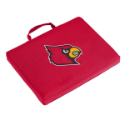 University of Louisville Bleacher Cushion w/ Officially Licensed Team Logo