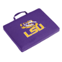 Louisiana State University Bleacher Cushion w/ Officially Licensed Team Logo