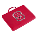 NC State University Bleacher Cushion w/ Officially Licensed Team Logo