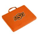 Oklahoma State University Bleacher Cushion w/ Officially Licensed Team Logo