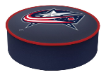 Columbus Blue Jackets Seat Cover w/ Officially Licensed Team Logo