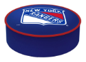 New York Rangers Seat Cover w/ Officially Licensed Team Logo