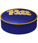University of Pittsburgh Seat Cover w/ Officially Licensed Team Logo