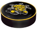 Wichita State University Seat Cover w/ Officially Licensed Team Logo