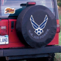 United States Air Force Tire Cover