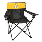 Appalachian State Elite Chair w/ Mountaineers Logo
