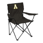 Appalachian State Quad Chair w/ Mountaineers Logo