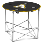 Appalachian State Mountaineers Round Tailgating Table