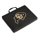 Colorado Seat Cushion w/ Buffaloes logo