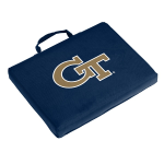 Georgia Tech Seat Cushion w/ Yellow Jackets logo