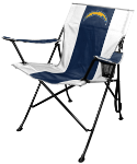 Los Angeles Chargers Tailgate Canvas Chair