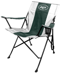New York Jets Tailgate Canvas Chair