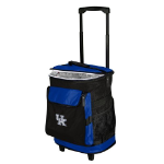 Kentucky Rolling Cooler w/ Wildcats Logo - 24 Cans
