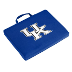 Kentucky Seat Cushion w/ Wildcats logo